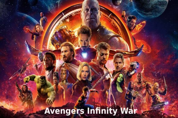 Avengers Infinity War Movierulz