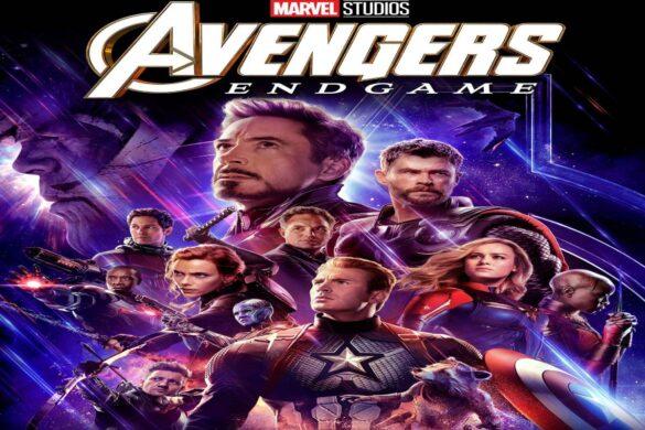 Avengers Endgame YTS
