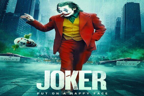 Joker YTS