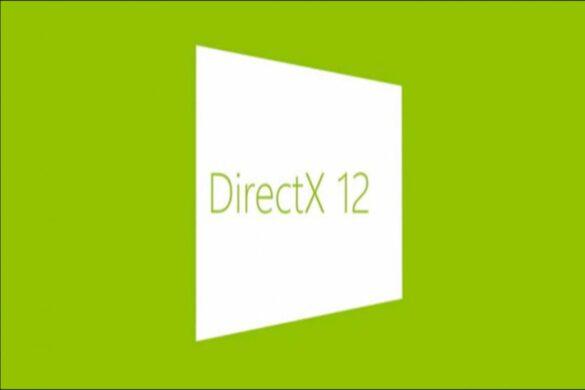 Direct X12